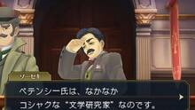 Imagen 25 de The Great Ace Attorney 2: Ryunosuke Naruhodo's Resolution