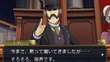Imagen 26 de The Great Ace Attorney 2: Ryunosuke Naruhodo's Resolution