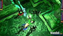 Imagen 10 de Untold Legends: Brotherhood of the Blade