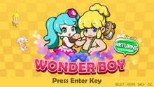 Imagen 28 de Wonder Boy Returns