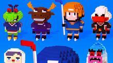 Imagen 5 de Blocky Hockey