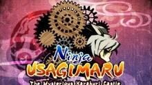 Imagen 1 de Ninja Usagimaru - The Mysterious Karakuri Castle eShop