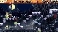Imagen 3 de Ninja Usagimaru - The Mysterious Karakuri Castle eShop