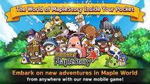 Imagen 7 de Pocket MapleStory