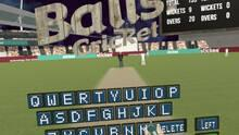 Imagen Balls! Virtual Reality Cricket