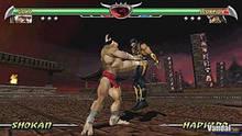 Imagen 4 de Mortal Kombat Unchained
