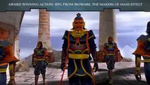 Imagen 3 de Jade Empire: Special Edition