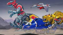 Imagen 9 de Mighty Morphin Power Rangers: Mega Battle
