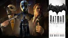 Imagen 1 de Batman: The Telltale Series - Episode 3: New World Order