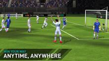 Pantalla FIFA Mobile