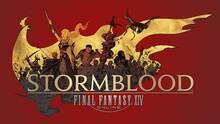 Pantalla Final Fantasy XIV: Stormblood