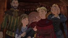 Imagen 29 de King's Quest - Chapter V: The Good Knight