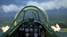 Pantalla Air Conflicts: Secret Wars