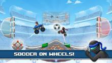 Imagen 1 de Drive Ahead! Sports