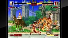 Imagen 8 de The King of Fighters '94