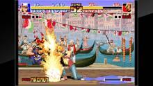 Imagen 9 de The King of Fighters '94