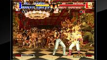 Imagen 12 de The King of Fighters '94
