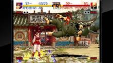 Imagen 14 de The King of Fighters '94