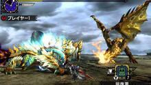 Imagen 24 de Monster Hunter XX