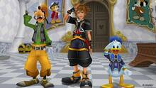 Imagen 62 de Kingdom Hearts HD 1.5 + 2.5 Remix