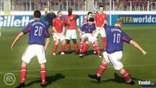 Imagen 10 de FIFA Football 06