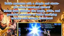 Imagen 9 de Final Fantasy Dimensions II
