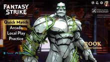 Imagen 11 de Fantasy Strike