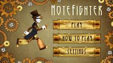 Imagen 10 de Note Fighter