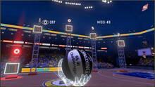 Pantalla NBA 2KVR Experience
