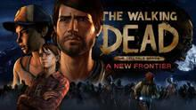 Pantalla The Walking Dead: The Telltale Series - A New Frontier