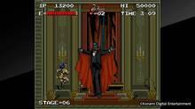 Arcade Archives Haunted Castle