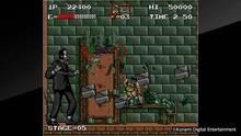Pantalla Arcade Archives Haunted Castle