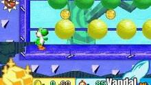 Imagen 10 de Yoshi's Universal Gravitation