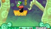 Imagen 9 de Yoshi's Universal Gravitation
