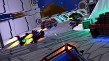 Imagen 5 de Motor Strike: Immortal Legends