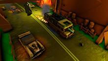 Imagen 6 de Motor Strike: Immortal Legends