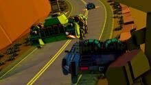 Imagen 7 de Motor Strike: Immortal Legends
