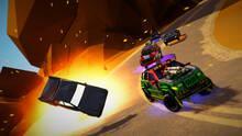 Imagen 8 de Motor Strike: Immortal Legends
