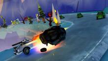 Imagen 9 de Motor Strike: Immortal Legends