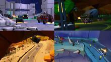 Imagen 4 de Motor Strike: Immortal Legends
