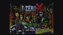 Imagen 1 de F-Zero X CV