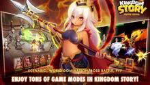 Imagen 2 de Kingdom Story: Brave Legion