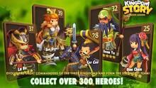 Imagen 3 de Kingdom Story: Brave Legion