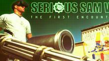 Imagen 6 de Serious Sam VR: The First Encounter