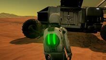 Pantalla Unearthing Mars