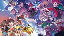 Imagen 126 de Pokémon: Let's Go, Pikachu! / Let's Go, Eevee!