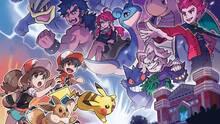 Imagen 127 de Pokémon: Let's Go, Pikachu! / Let's Go, Eevee!