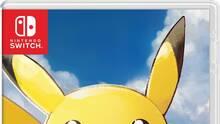 Imagen 18 de Pokémon: Let's Go, Pikachu! / Let's Go, Eevee!