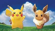Imagen 20 de Pokémon: Let's Go, Pikachu! / Let's Go, Eevee!