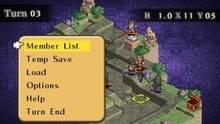 Imagen 3 de Mercenaries Saga 3 eShop